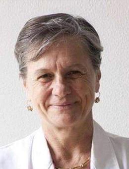 Dottoresa Faustina Lalatta
