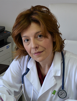 Dr.ssa Ketty Perrotta