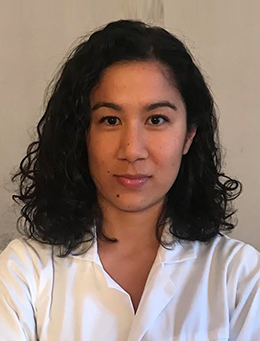 Dottoressa Antonia Tranchina